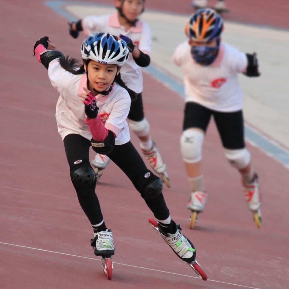 初級(布章)滾軸溜冰訓練班